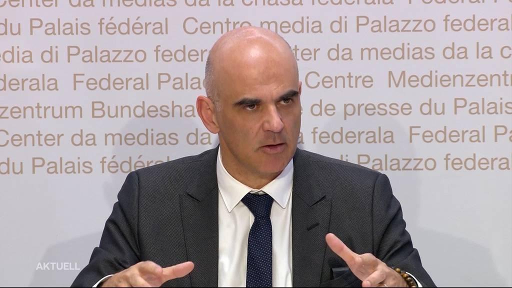Corona-Verschärfungen des Bundesrats sind milder als befürchtet