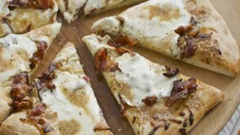 Zwei Geiseln für eine Pizza: Kuriose Geiselnahme in Russland (Symbolbild)