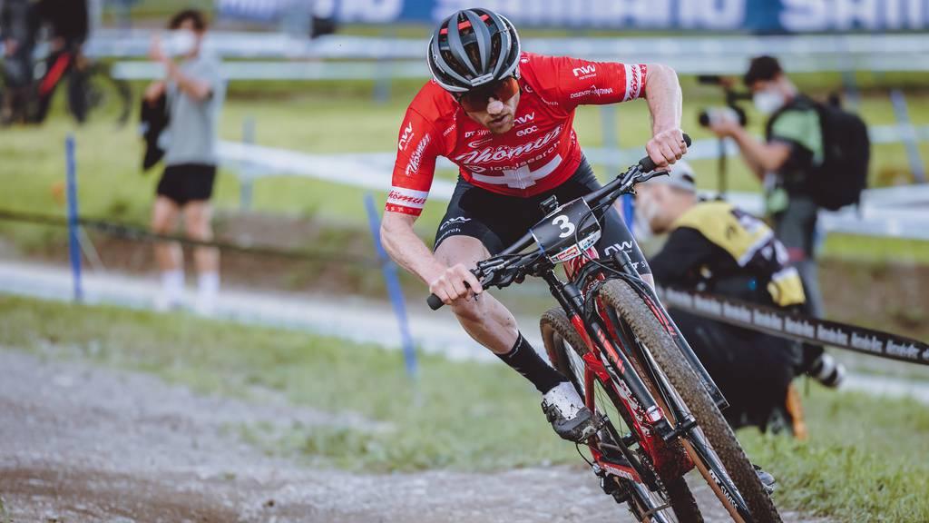 Zweite Medaille für die Schweiz: Mathias Flückiger holt Silber