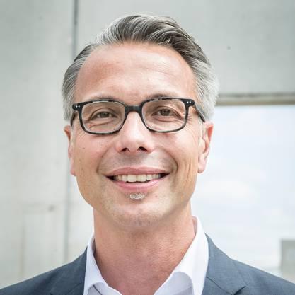 Daniel Wessner, Chef des Amts für Wirtschaft und Arbeit des Kantons Thurgau.