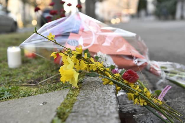 Der 7-Jährige wurde auf dem Heimweg von der Schule niedergestochen.
