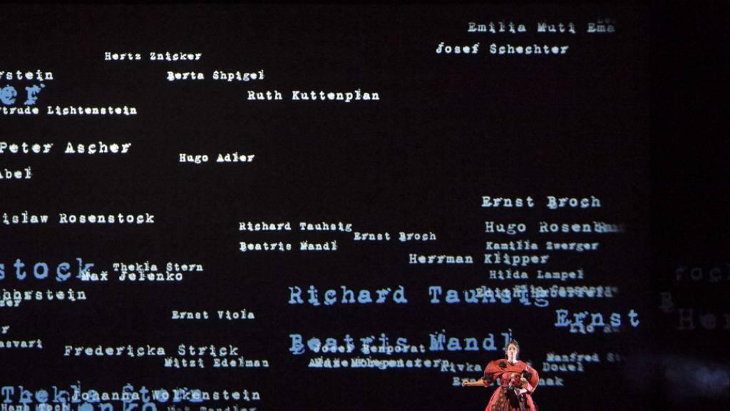 Neuwirths Transgender-Oper in Wien bejubelt