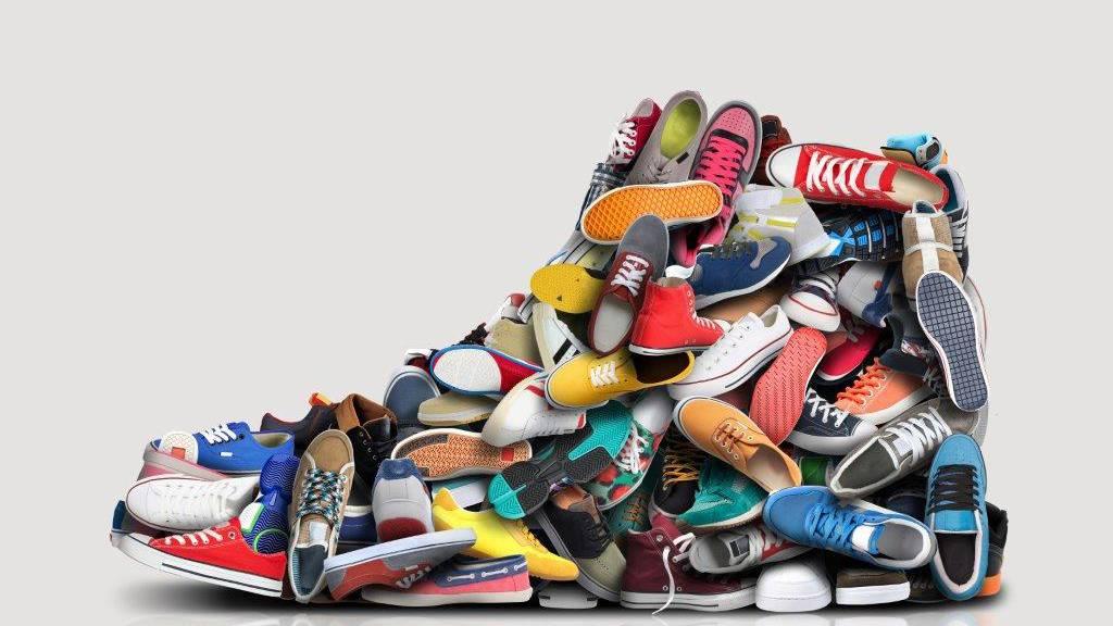 Sneaker Session in Chur