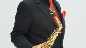 Der Schweizer Bandleader bewertet als Jurymitglied des Big-Band-Festivals in Dietikon den Nachwuchs.