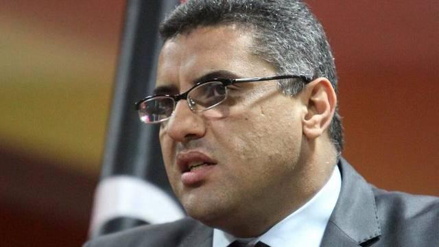 Abdelali gibt nach dem jüngsten Anstieg der Gewalt in Libyen auf