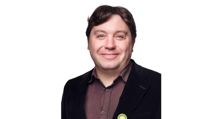 Andreas Fischer.