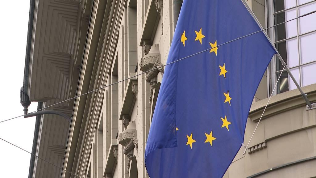 Nachverhandlungen zum EU-Rahmenabkommen gehen weiter