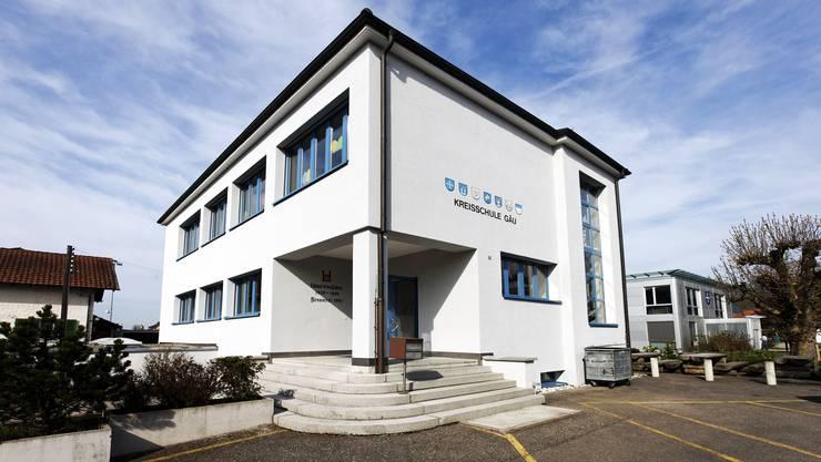 Kreisschule Gäu (Archiv)