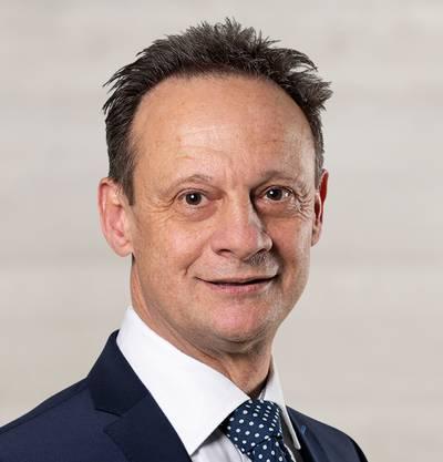 Stefan Engler, Ständerat (CVP/GR)