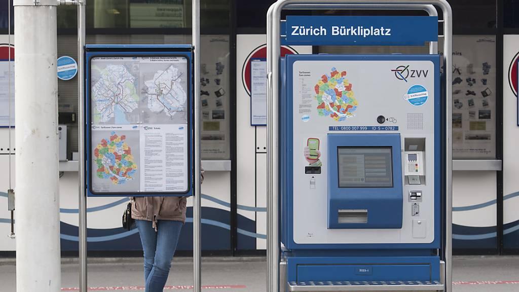 Erneut mehr Z-Pass-Billette verkauft