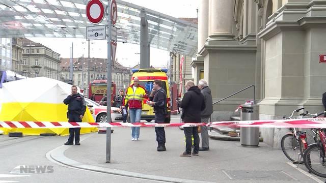 Tödlicher Unfall vor Heiliggeistkirche