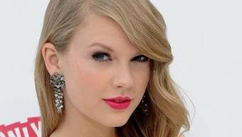 Country-Star Taylor Swift (Archiv)