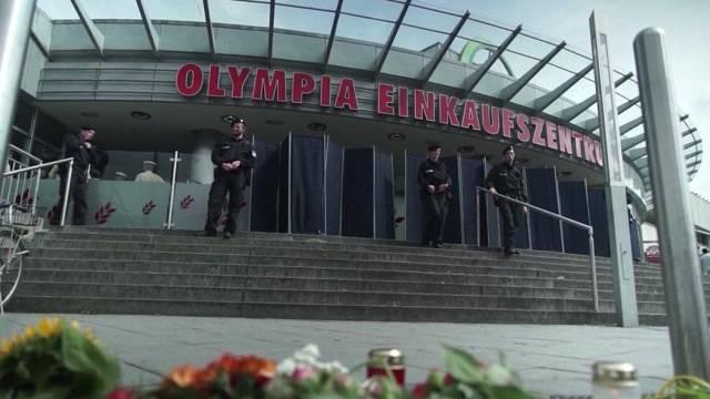 Freund von Münchner Amokläufer verhaftet