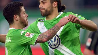 Rodriguez verwandelte Penalty im Cup