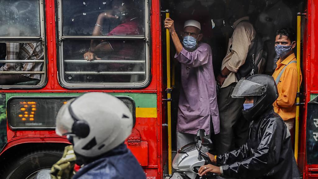 Indien will erneut Pilgerfest erlauben – Kritik vom Gericht