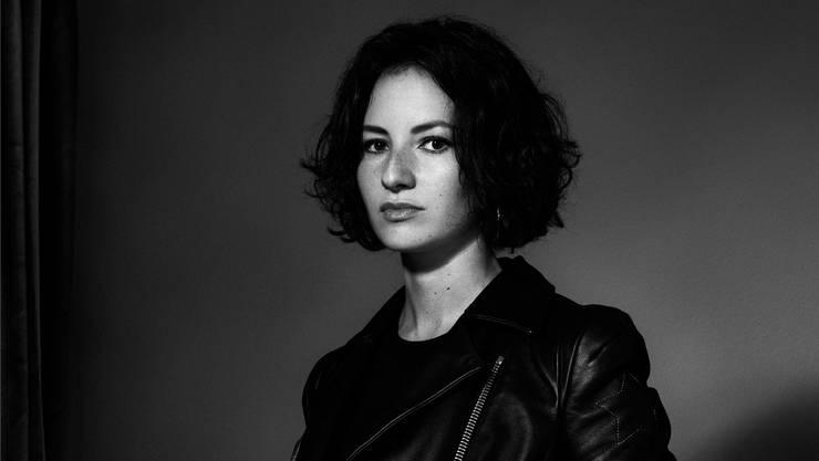 Lea Maria Fries (29): Erstklassig ausgebildet, hochtalentiert, ehrgeizig, offen und abenteuerlustig.