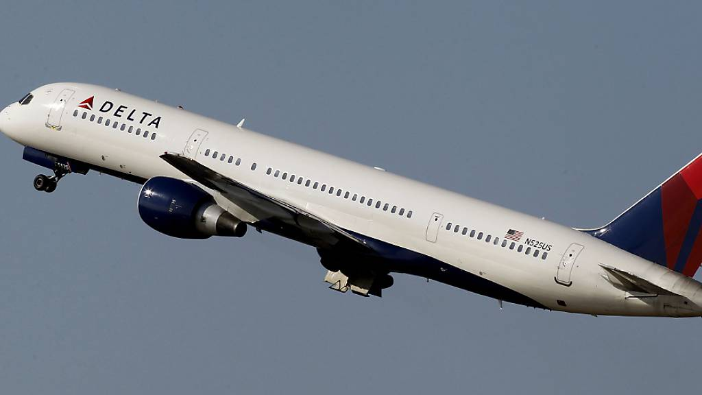 Delta Air spürt Erholung der Nachfrage – Quartalsgewinn dank Hilfen