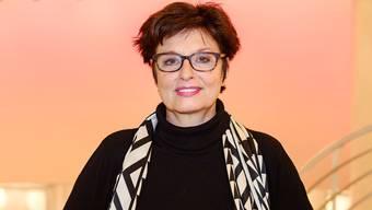 Findet die Förderentscheide «interessant»: Ständerätin Anita Fetz.