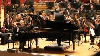 Die Basel Sinfonietta erhält für die drei kommenden Jahre 1,08 Millionen Franken. (Archiv)