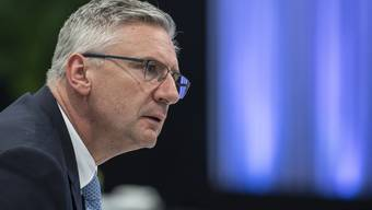 SVP-Politiker Andreas Glarner schiesst online gegen Aldi-Lehrlinge.