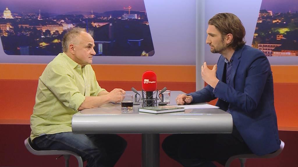 Bernd Schildger fragt: Haben wir uns den Tieren entfremdet?