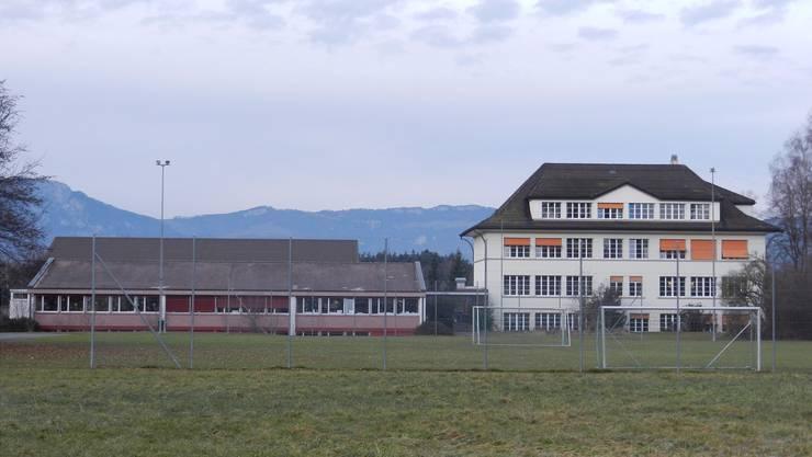 Schulhaus Kriegstetten: Das grösste Dorf im Schulkreis sucht den Austritt.