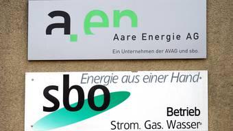 Die Aare Energie AG kündigt per 1. Juli 2018 Änderungen beim Gaspreis an.