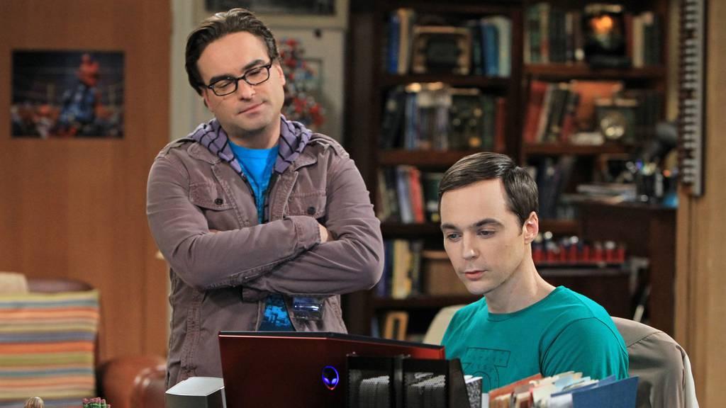 Aus für Big Bang Theory