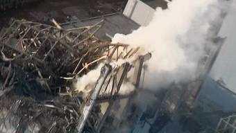 Ein Gericht in Tokio hat am Donnerstag drei Manager im Zusammenhang mit der Fukushima-Katastrophe freigesprochen. (Archivbild)
