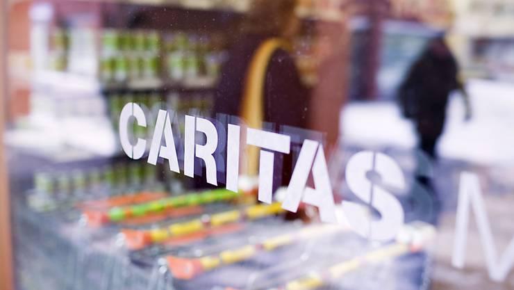 Caritas Schweiz: Die Armutsbekämpfung ist ebenso Sache des Bundes, nicht nur der Kantone.