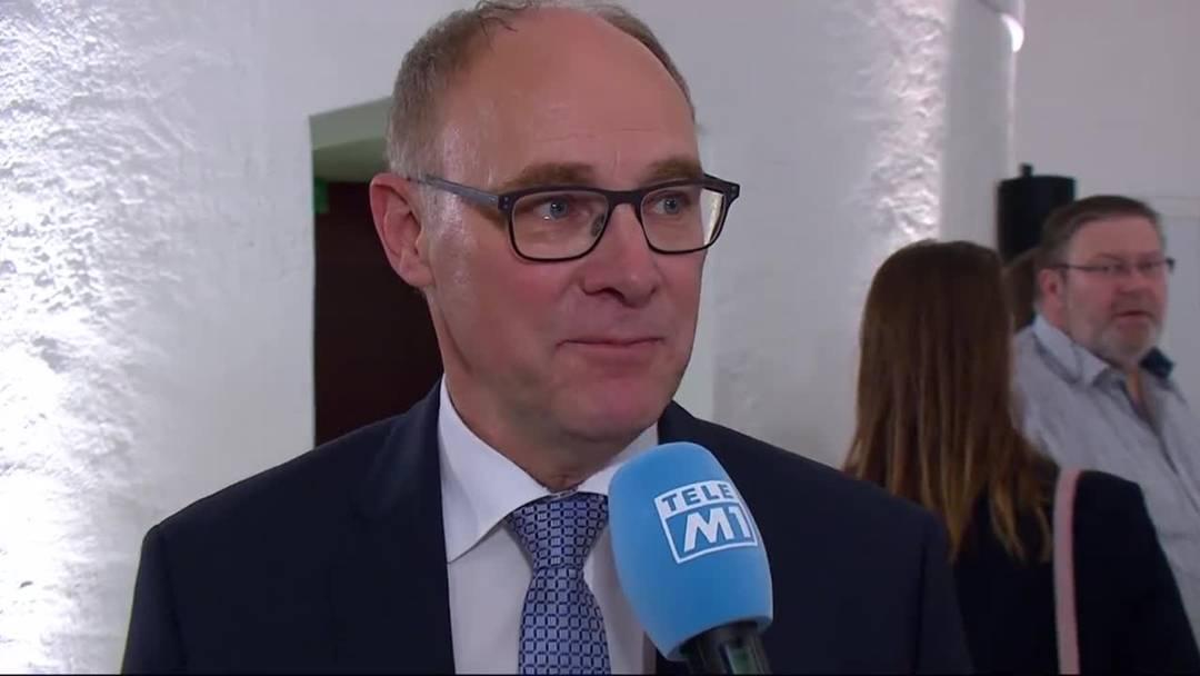 Hansjörg Knecht: «Ich habe den Penalty herausgeholt und jetzt gilt es, das Tor zu schiessen»
