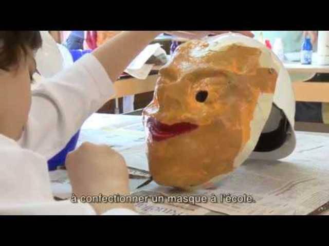 Dieses Video überzeugte die Unesco-Delegierten
