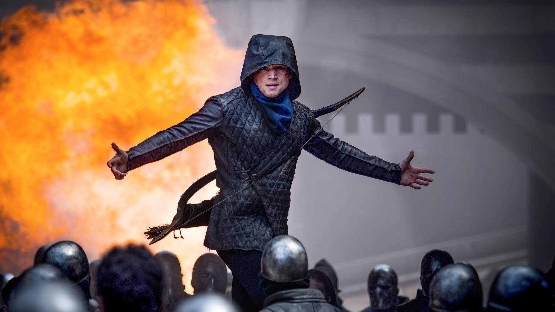 Kinotipp: Robin Hood