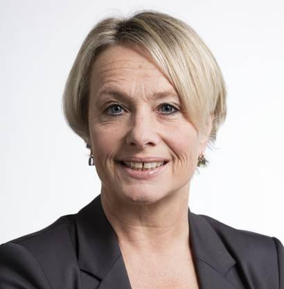 Elisabeth Schneider-Schneiter, Nationalrätin (CVP/BL): «Wir müssen alles daransetzen, eine Lösung zu finden, damit die Bilateralen erhalten bleiben.»