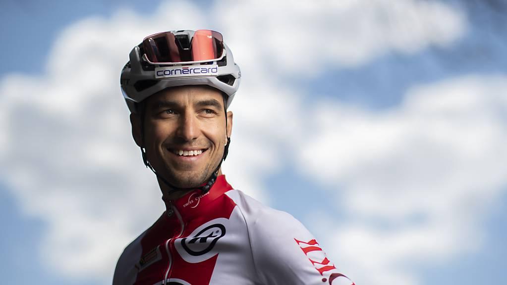 Nino Schurter schielt auf seine zweite Olympia-Goldmedaille und die Weltcup-Rekordmarke von 33 Siegen