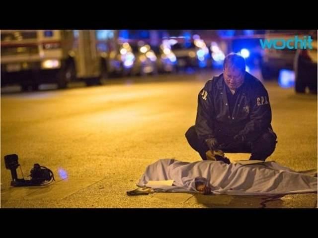 13 Morde am Wochenende: Chicago ist gefährlicher als New York und LA zusammen