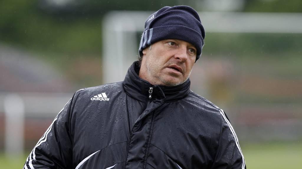 SC Cham trennt sich nach Tätlichkeit von Goalietrainer Stephan Lehmann