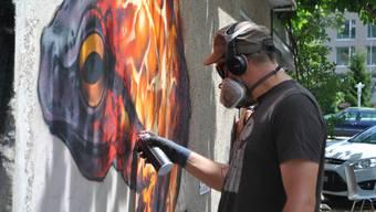 Das Rehmann-Museum bringt Farbe in die Stadt