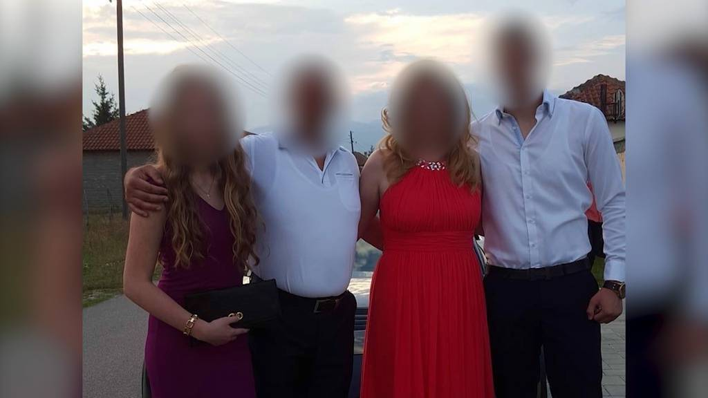 Familiendrama in Wollishofen: Ein Toter und zwei Verletzte