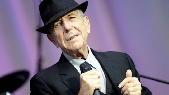 Hat einen Rechtsstreit gewonnen: Sänger Leonard Cohen (Archiv)