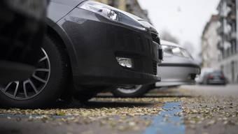 Parkplätze werden in Städten zum immer rareren Gut.