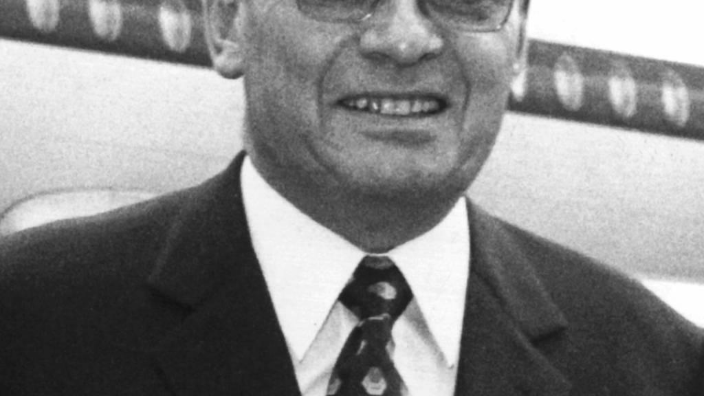 Studie: Erster Berlinale-Chef wichtiger NS-Propaganda-Funktionär