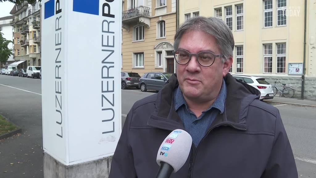 Der Bundesrat kommt nach Luzern – Gegner rufen zu Demo auf