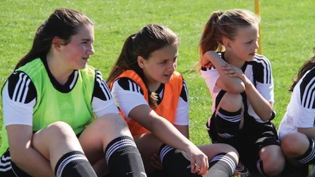 Das besondere Fussballcamp beim FC Birr