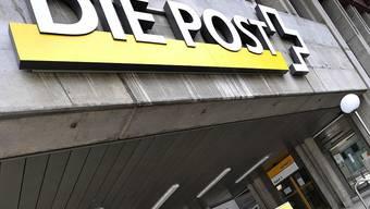 Der Badener SP-Einwohnerrat Jürg Caflisch reagierte unverzüglich in Sachen Schliessung der beiden Badener Poststellen.