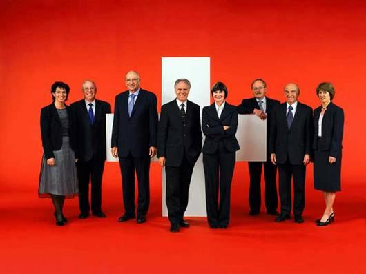 2006: Unverkrampft, aber trotzdem mit Leidenschaft für die Schweiz