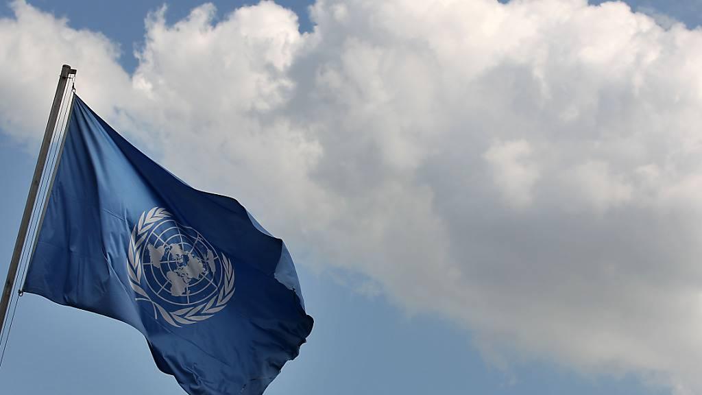 UN: Entführungen und Vergewaltigungen von Kindern nehmen drastisch zu