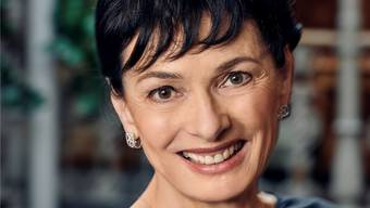 Marianne Binder (CVP).