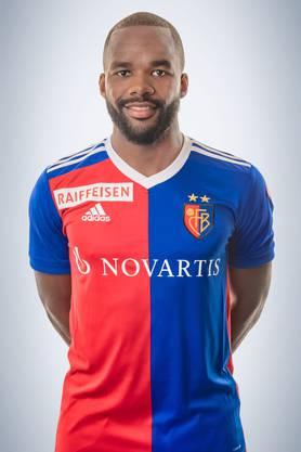 Er gibt alles, doch ins Basler Angriffsspiel ist der Franzose irgendwie nie richtig integriert. Immer wieder führen Missverständnisse zu Ballverlusten.