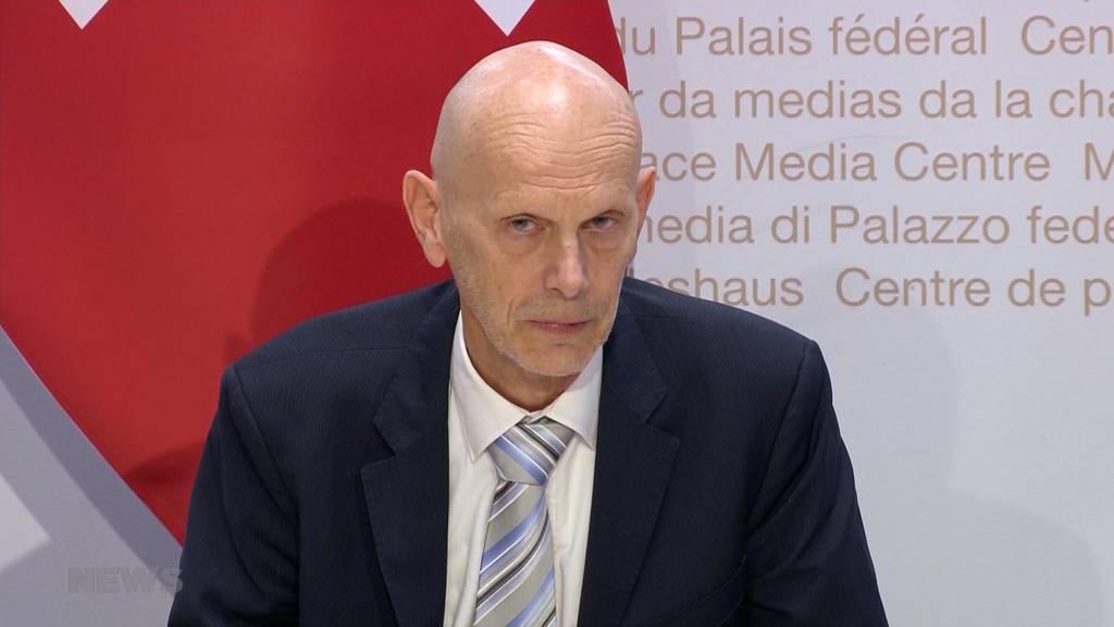 Coronavirus: Folgt bald der Notstand für die ganze Schweiz?